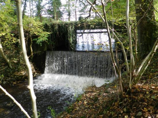 chute d'eau motte - Copie